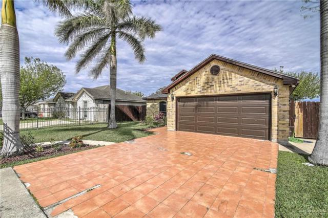 1827 Butkus Drive, Edinburg, TX 78542 (MLS #310284) :: The Ryan & Brian Real Estate Team