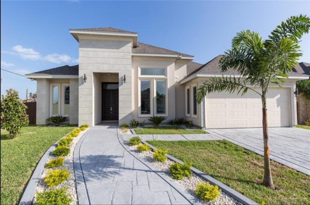 5124 Kendlewood Street, Mcallen, TX 78504 (MLS #310286) :: The Ryan & Brian Real Estate Team
