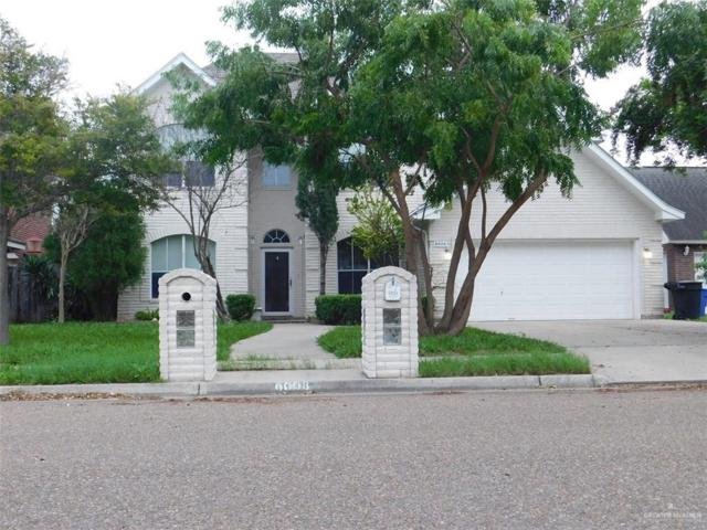 6008 N 24th Street, Mcallen, TX 78504 (MLS #310301) :: eReal Estate Depot