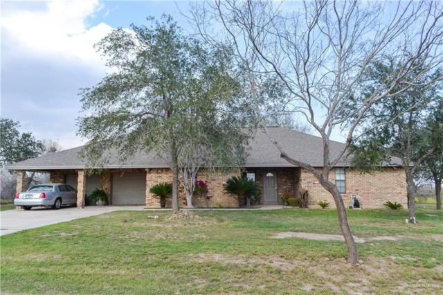 2958 Roble Street, Rio Grande City, TX 78582 (MLS #310315) :: The Lucas Sanchez Real Estate Team