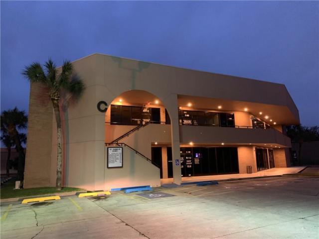 110 E Savannah Avenue C201, Mcallen, TX 78503 (MLS #310316) :: The Lucas Sanchez Real Estate Team