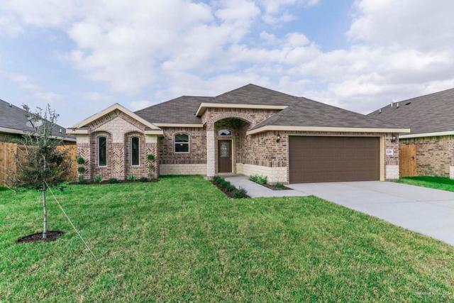 2209 Water Willow Drive, Weslaco, TX 78596 (MLS #310319) :: eReal Estate Depot