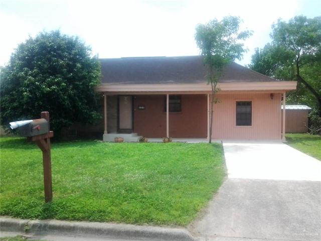 214 Sunrise Lane, Mission, TX 78574 (MLS #310336) :: The Lucas Sanchez Real Estate Team