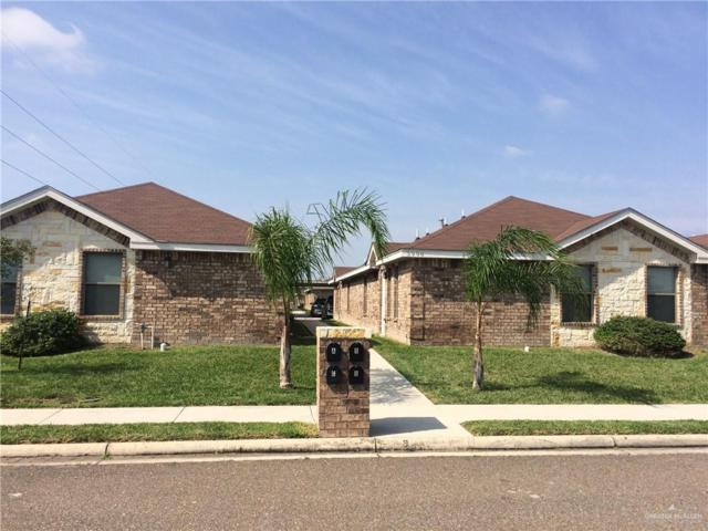 3906 Sheraton Avenue, Pharr, TX 78577 (MLS #310354) :: The Ryan & Brian Real Estate Team