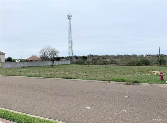 TBD Loma Blanca Road, La Joya, TX 78560 (MLS #310370) :: The Ryan & Brian Real Estate Team