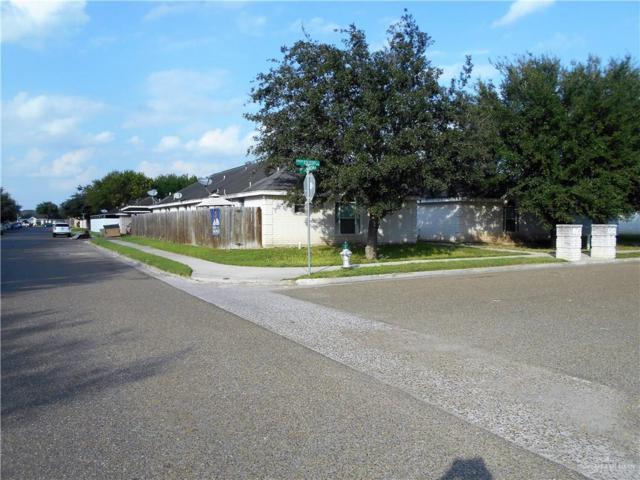 2509 Toledo Avenue, Edinburg, TX 78541 (MLS #310371) :: The Lucas Sanchez Real Estate Team