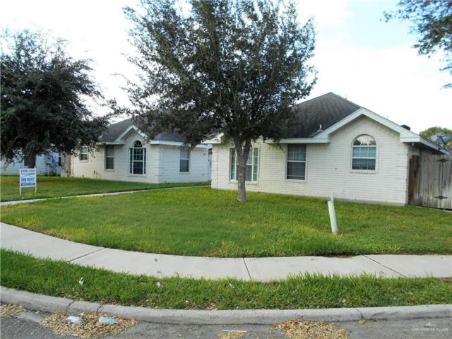 2513 Fatima Avenue, Edinburg, TX 78541 (MLS #310372) :: The Lucas Sanchez Real Estate Team