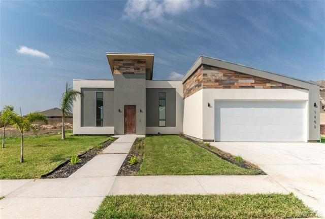 1402 Garden Ridge Avenue, San Juan, TX 78589 (MLS #310386) :: The Ryan & Brian Real Estate Team