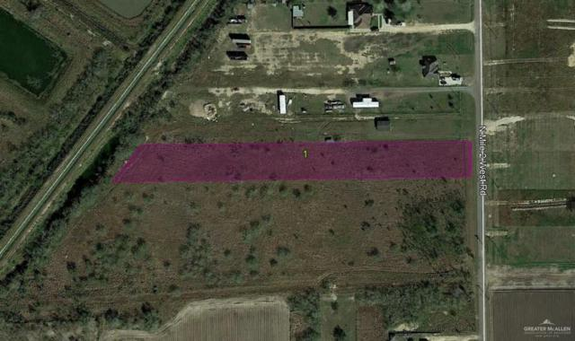 n/a Lot 1 Mile 2 W Road, Edcouch, TX 78538 (MLS #310388) :: eReal Estate Depot