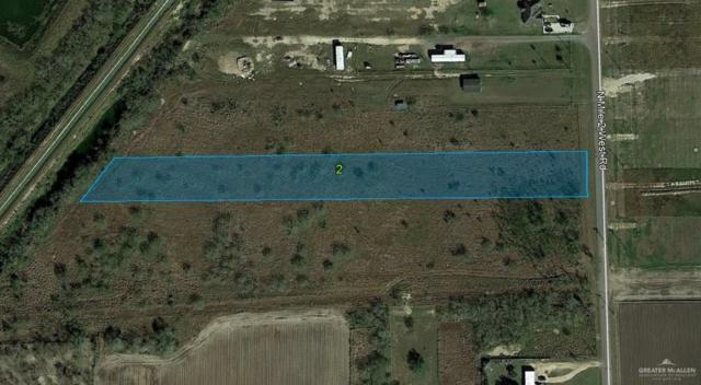 n/a Lot 2 Mile 2 W Road, Edcouch, TX 78538 (MLS #310389) :: eReal Estate Depot