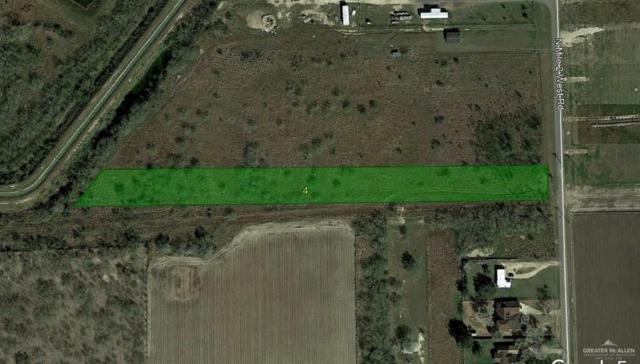 n/a Lot 4 Mile 2 W Road, Edcouch, TX 78538 (MLS #310391) :: eReal Estate Depot