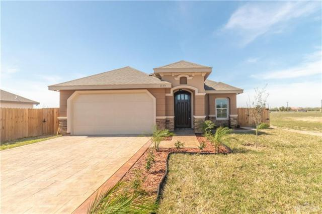 1335 Deluxe Street, Alamo, TX 78516 (MLS #310399) :: The Ryan & Brian Real Estate Team