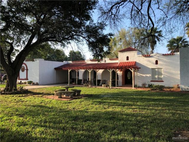 851 Moon Lake Drive S, Weslaco, TX 78596 (MLS #310400) :: HSRGV Group