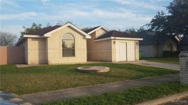 3400 W Tequila Drive, Pharr, TX 78577 (MLS #310412) :: The Ryan & Brian Real Estate Team