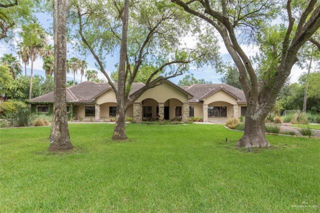 900 Kendlewood Avenue, Mcallen, TX 78501 (MLS #310421) :: The Lucas Sanchez Real Estate Team