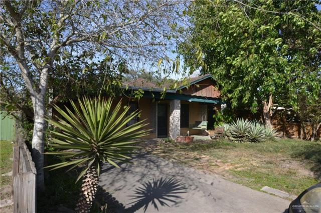 414 W Buchanan Street, Harlingen, TX 78550 (MLS #310434) :: The Ryan & Brian Real Estate Team