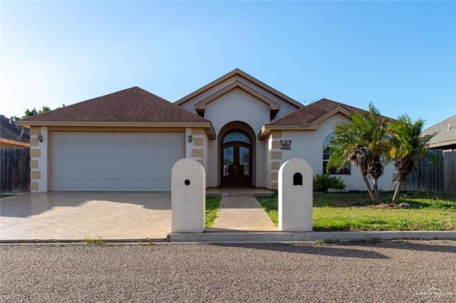 138 Gardenia Circle, Rio Grande City, TX 78582 (MLS #310437) :: HSRGV Group