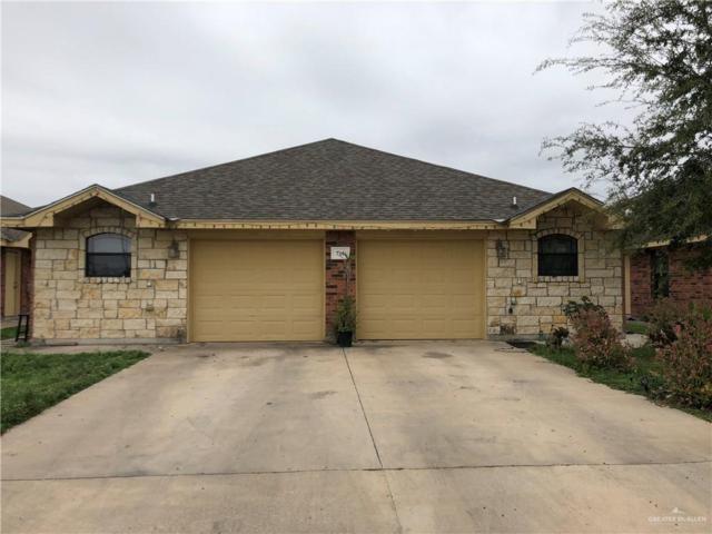 716 Jasper Street, Edinburg, TX 78541 (MLS #310466) :: The Lucas Sanchez Real Estate Team