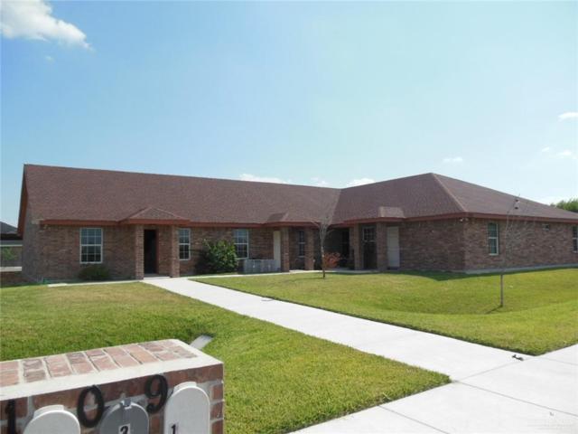 1109 Eisenhower Street, Pharr, TX 78577 (MLS #310502) :: eReal Estate Depot