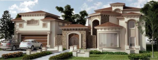 2902 Santa Sofia Court, Mission, TX 78572 (MLS #310508) :: The Ryan & Brian Real Estate Team