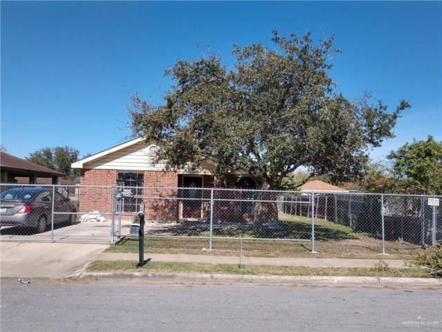 710 Starr Avenue, Pharr, TX 78577 (MLS #310521) :: eReal Estate Depot