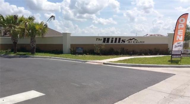 1413 Chapel Hill, Edinburg, TX 78541 (MLS #310522) :: The Ryan & Brian Real Estate Team