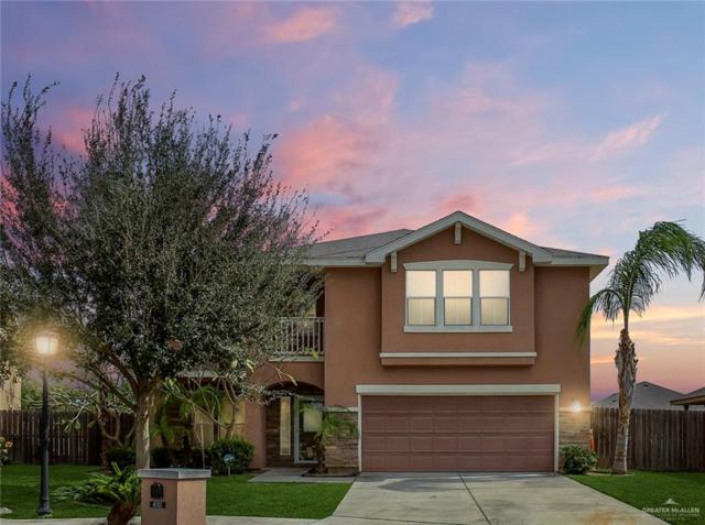 4012 Revilla Street, Edinburg, TX 78542 (MLS #310537) :: The Lucas Sanchez Real Estate Team