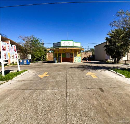 1712 W Griffin Parkway, Mission, TX 78572 (MLS #310542) :: eReal Estate Depot