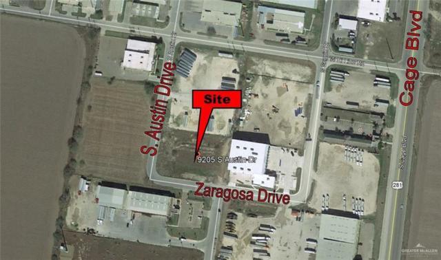 9205 S Austin Drive, Pharr, TX 78577 (MLS #310560) :: The Ryan & Brian Real Estate Team