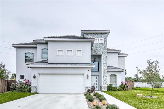 7919 N 1st Street, Mcallen, TX 78504 (MLS #310569) :: The Ryan & Brian Real Estate Team