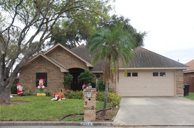 512 E Gardenia Avenue, Mcallen, TX 78501 (MLS #310573) :: eReal Estate Depot