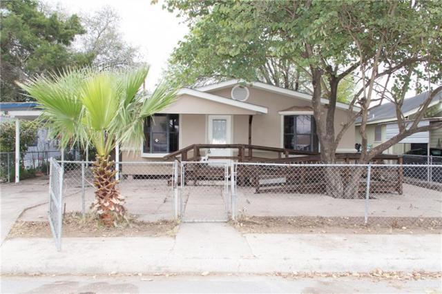 804 W Warren Street, Pharr, TX 78577 (MLS #310577) :: The Ryan & Brian Real Estate Team