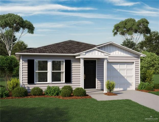 1705 Buen Camino Street, Weslaco, TX 78596 (MLS #310616) :: The Ryan & Brian Real Estate Team