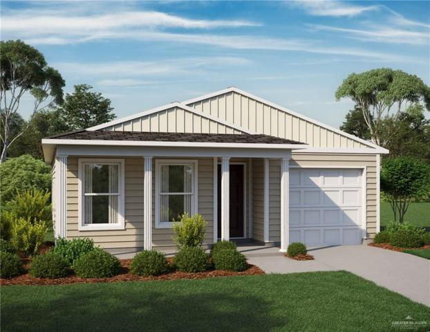 1709 Buen Camino Street, Weslaco, TX 78596 (MLS #310617) :: The Ryan & Brian Real Estate Team