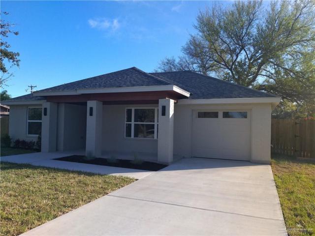 1209 W Fern Avenue, Mcallen, TX 78501 (MLS #310622) :: eReal Estate Depot