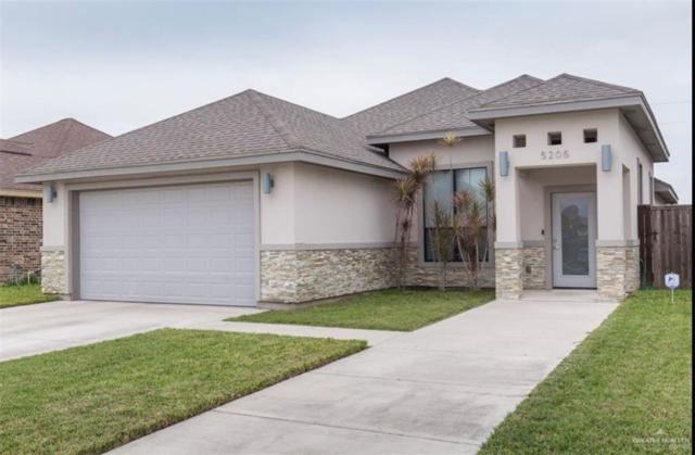 5205 Calle Divina, Edinburg, TX 78539 (MLS #310625) :: The Ryan & Brian Real Estate Team