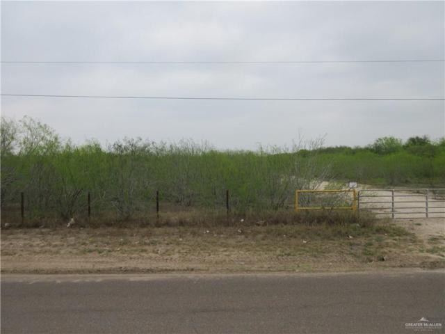 S 5 lOT 30 Texan Road, Mission, TX 78574 (MLS #310627) :: The Ryan & Brian Real Estate Team