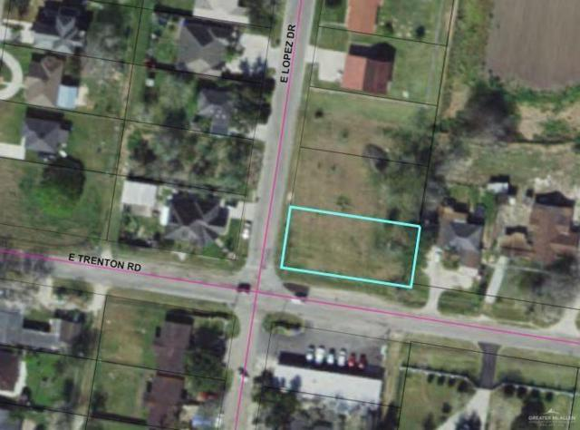 25 E Lopez Drive, Edinburg, TX 78539 (MLS #310633) :: eReal Estate Depot