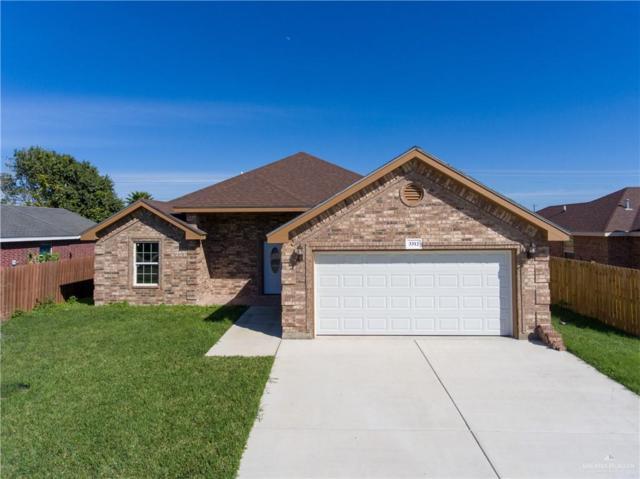 3312 Huron Drive, Weslaco, TX 78599 (MLS #310644) :: eReal Estate Depot