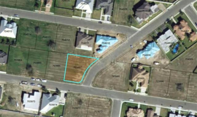 TBD Stevenson Avenue, Mission, TX 78573 (MLS #310651) :: The Ryan & Brian Real Estate Team