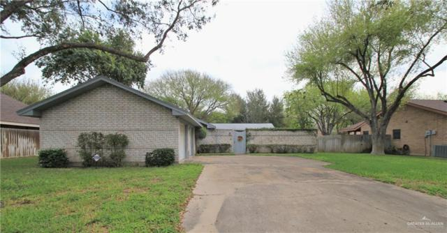 2302 Anacua Circle, Edinburg, TX 78539 (MLS #310659) :: eReal Estate Depot