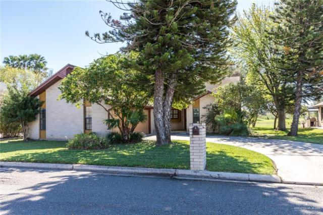 1815 Meadow View Drive, Mission, TX 78572 (MLS #310662) :: eReal Estate Depot