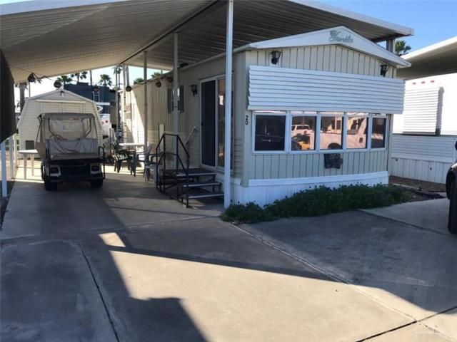 20 N Main Boulevard N #20, Mission, TX 78572 (MLS #310664) :: eReal Estate Depot