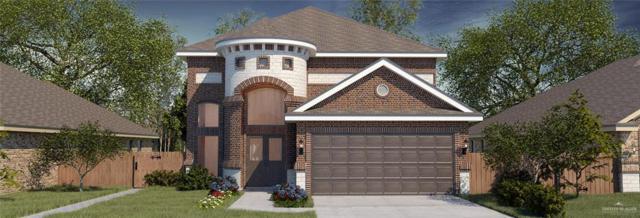 2304 Primrose Drive, Weslaco, TX 78596 (MLS #310671) :: eReal Estate Depot