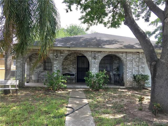 1603 E 26th Street, Weslaco, TX 78596 (MLS #310680) :: The Ryan & Brian Real Estate Team