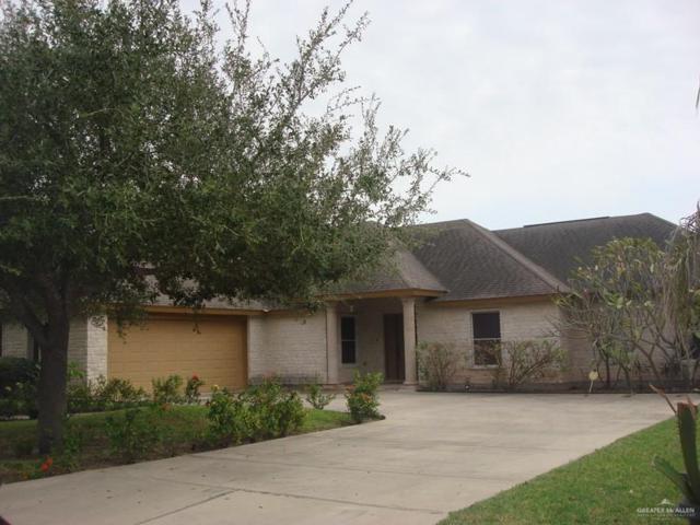 1401 Viejo Lane, Mission, TX 78572 (MLS #310684) :: eReal Estate Depot