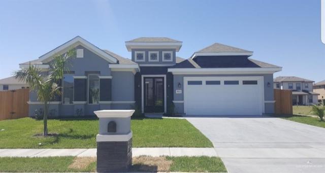 3911 Santa Fe Street, Edinburg, TX 78542 (MLS #310691) :: eReal Estate Depot