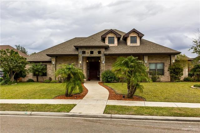 2905 Grand Canal Drive, Mission, TX 78572 (MLS #310693) :: The Ryan & Brian Real Estate Team