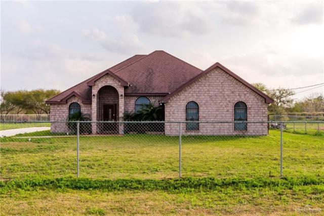 4012 E David Road, Edinburg, TX 78542 (MLS #310695) :: The Ryan & Brian Real Estate Team