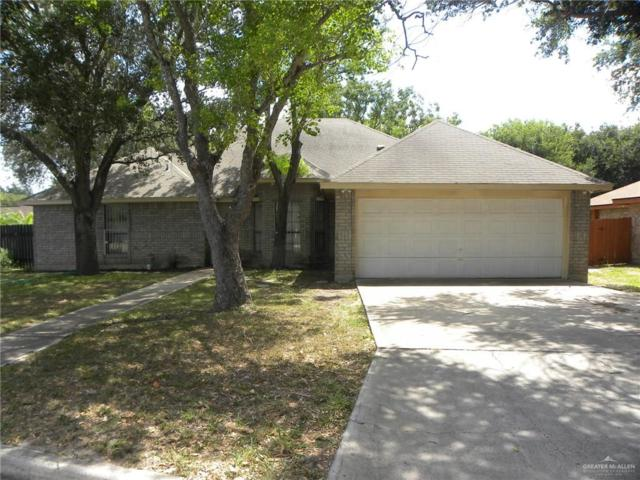 6016 N 36th Lane, Mcallen, TX 78504 (MLS #310738) :: HSRGV Group
